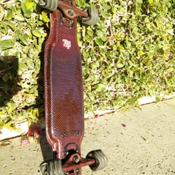Shark Wheel - 13 Photos - Skate Shops - 22600 Lambert St