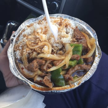 Chinese Food Delivery Ypsilanti Mi