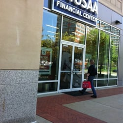 Usaa Financial Center Near Me >> Usaa Financial Center Closed 25 Reviews Banks Credit Unions