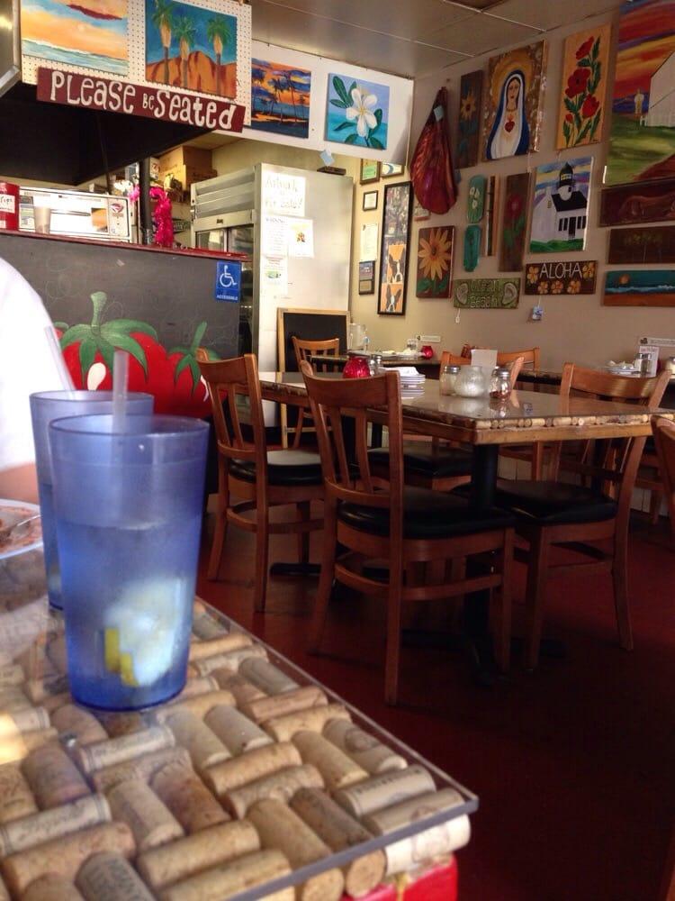 Italian Restaurants In Sunset Beach Ca