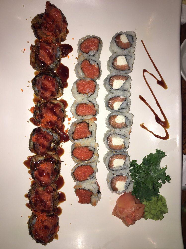 Sushi Restaurants In Massapequa Ny