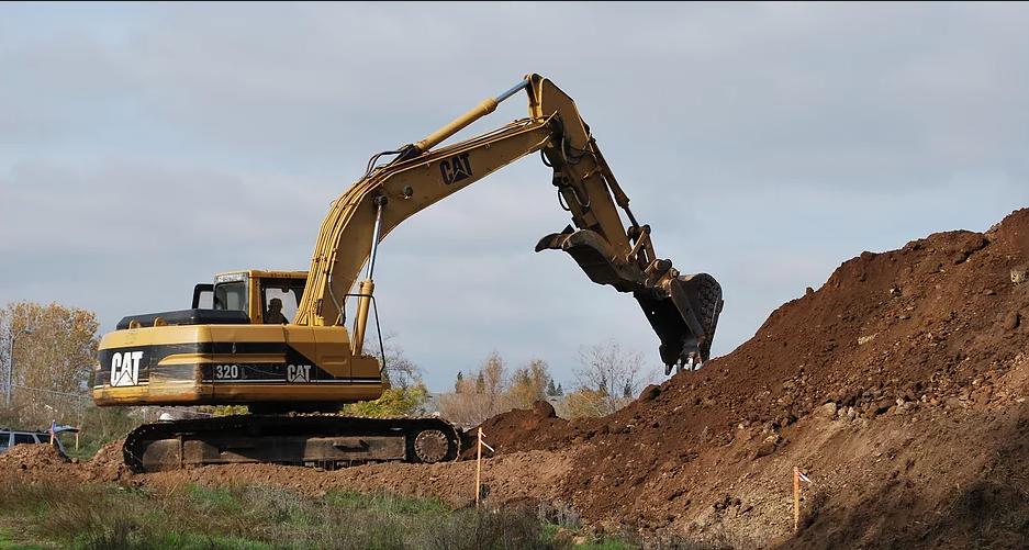 J.R. Hall Excavating: 676 Shaffer Rd, Hookstown, PA