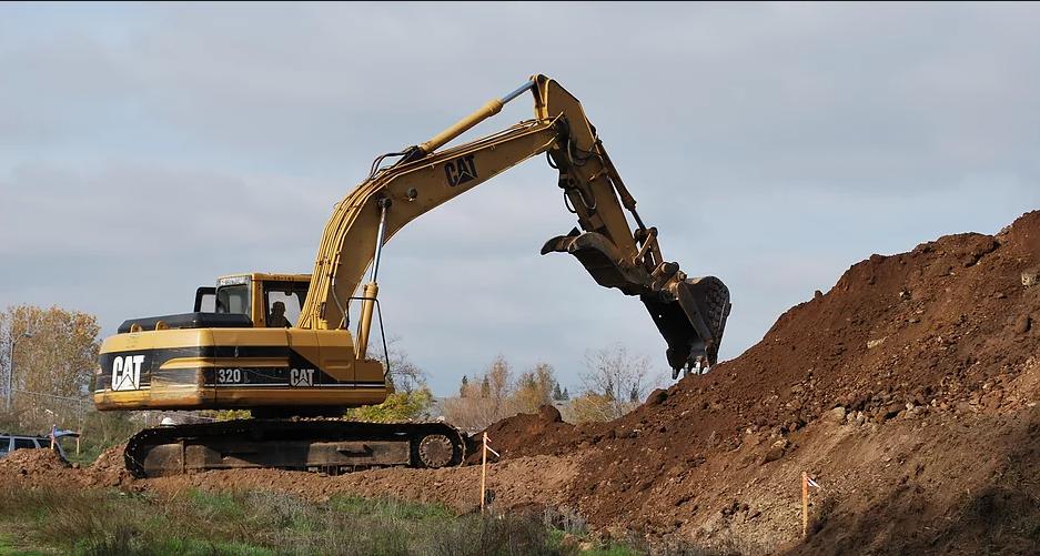 J.R. Hall Excavating: 676 Shaffer Rd, Hookstown, PA