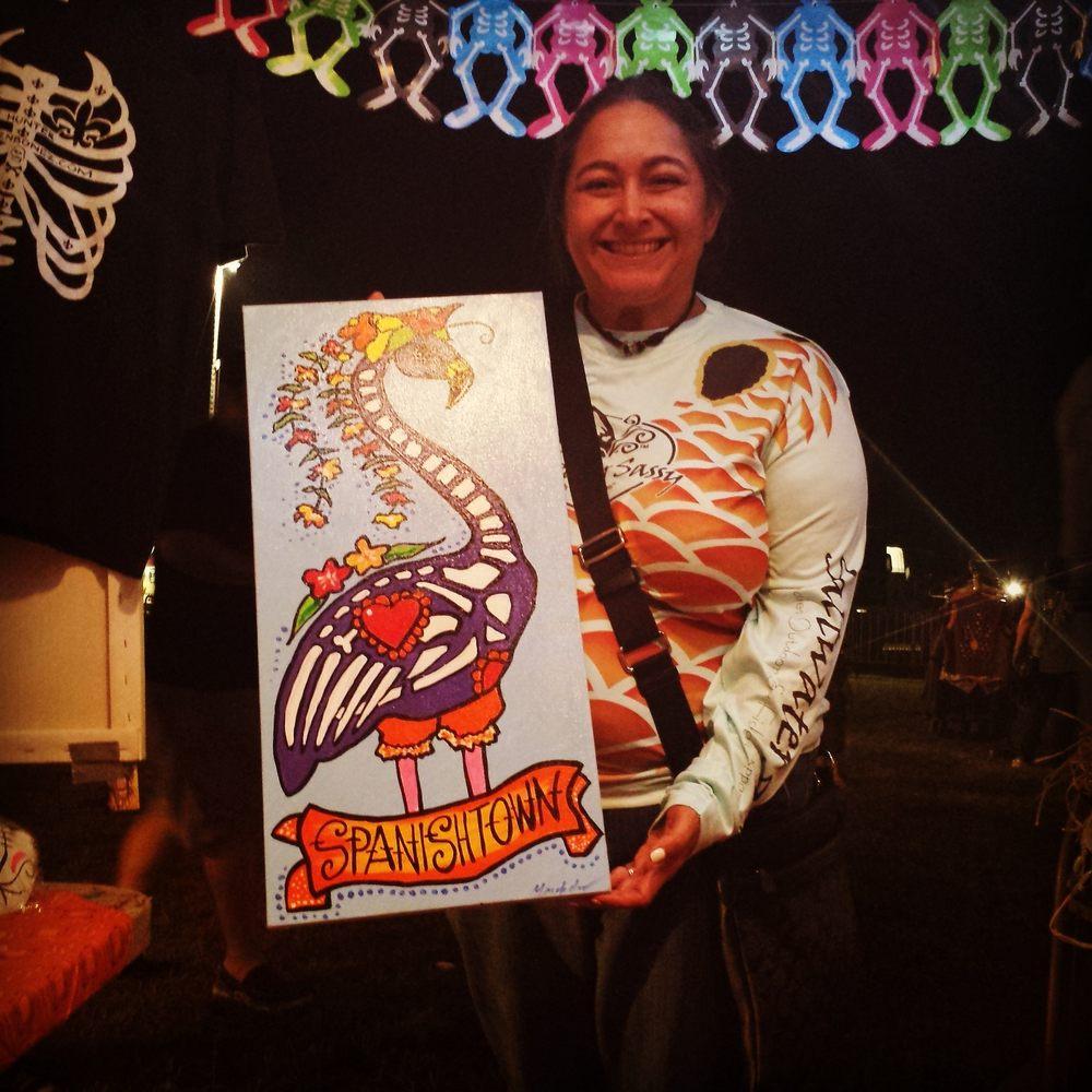 Voice of the Wetlands Festival: 5403 West Main St, Houma, LA