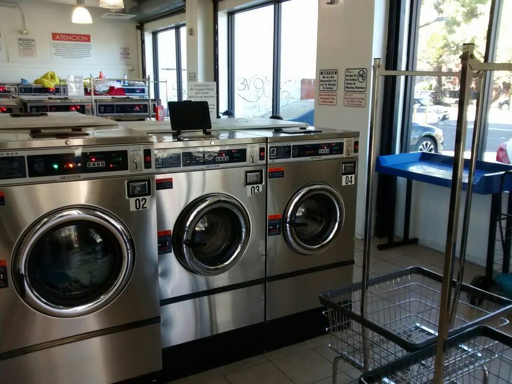 Logan Circle Laundromat