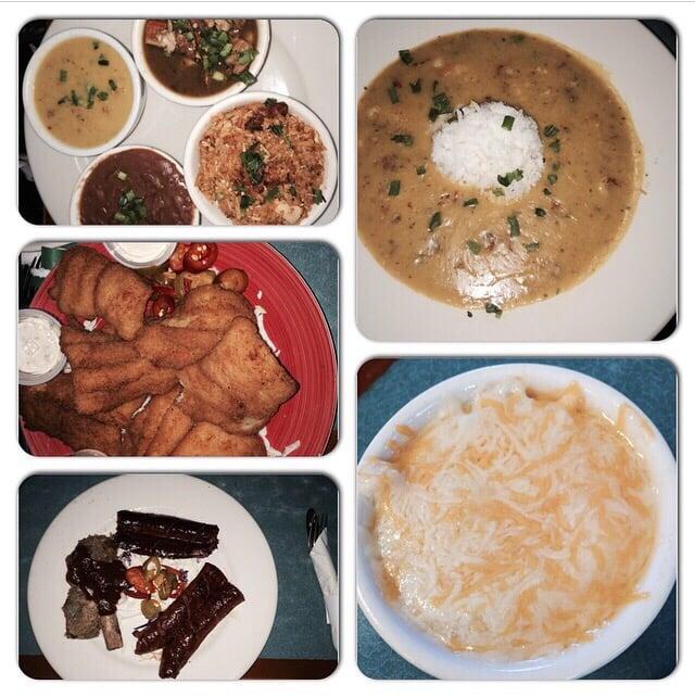 Nola Po'Boy And Gumbo Kitchen