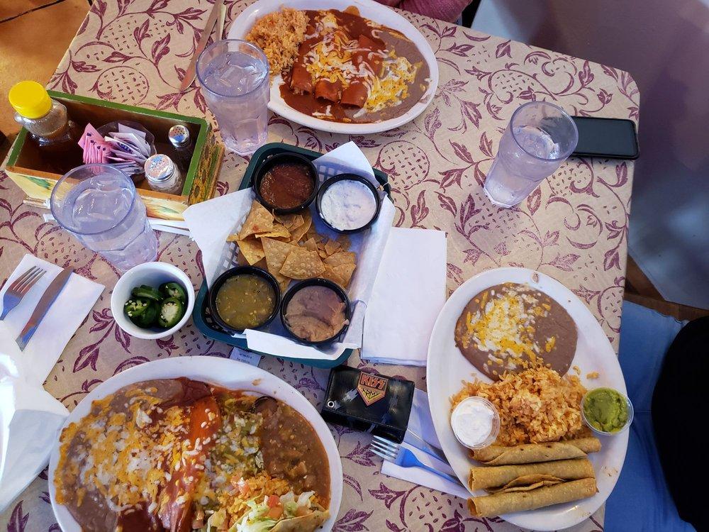 Sí Señor Restaurant
