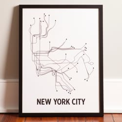 photo of level frames new york ny united states frame your posters