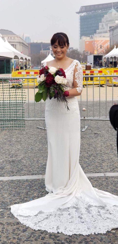 Essence Of Australia Wedding Dress Yelp