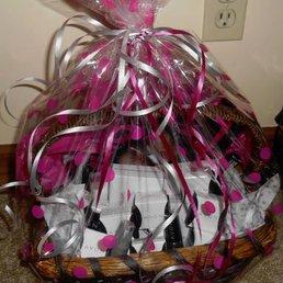 Gifts by k gift shops 3679 university st frayser memphis tn photo of gifts by k memphis tn united states custom avon beauty custom avon beauty basket negle Images