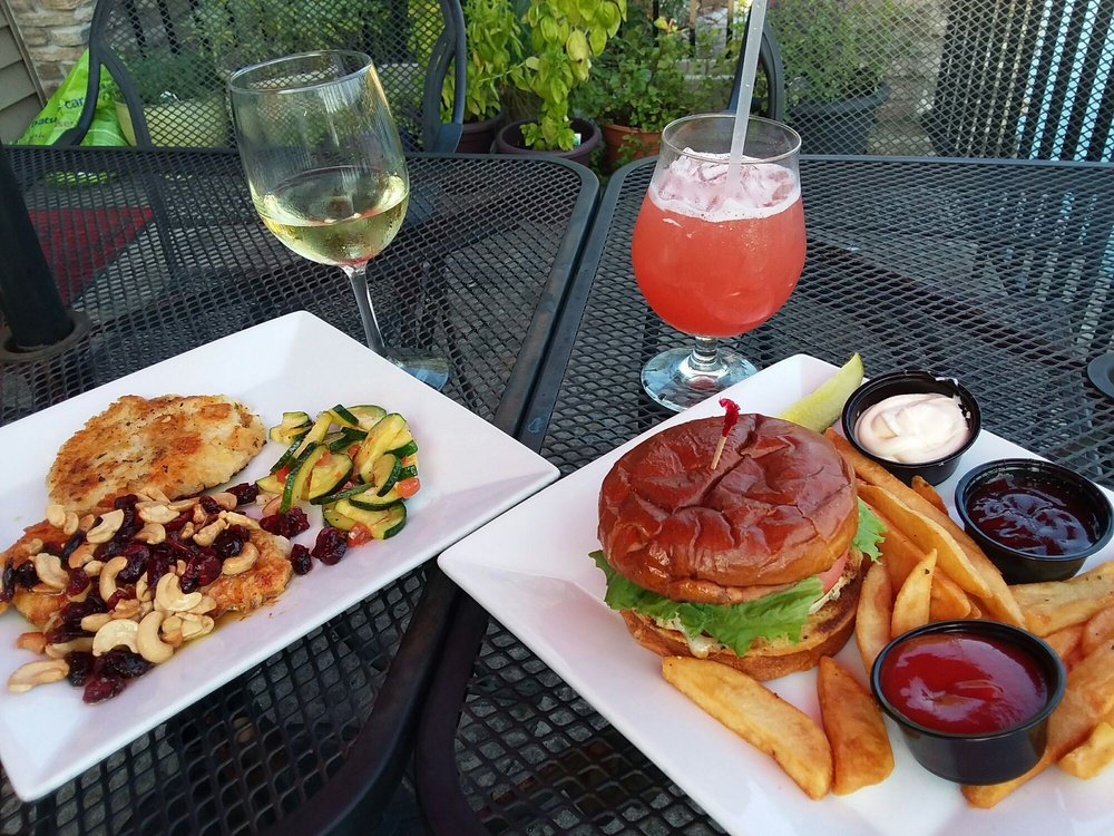 Tavern On Mcgillen: 23901 City Center Cir, Mattawan, MI