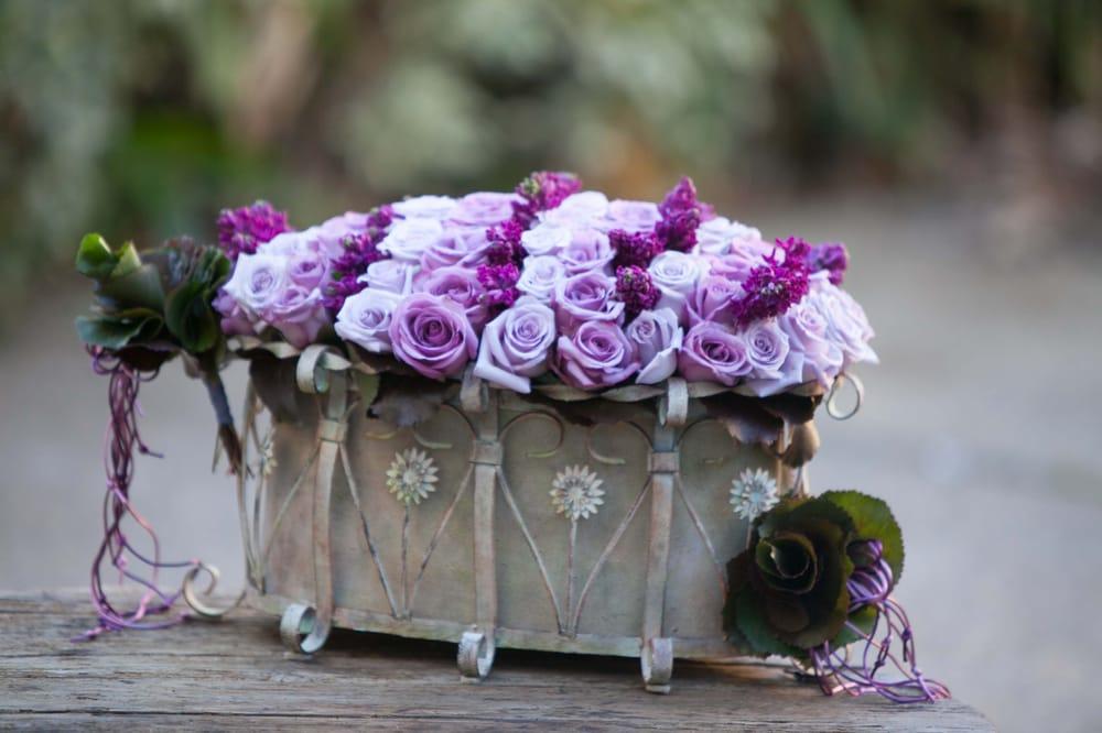 Brad Austin Imaginative Florals