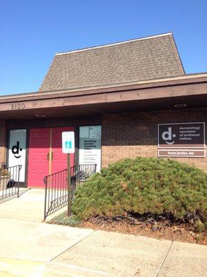 Dermatology Associates of Northwest Indiana 9120 Columbia