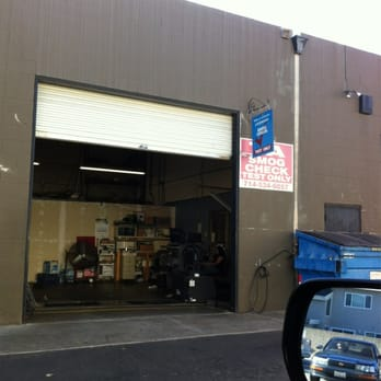 Photo Of T A Smog Test Only   Garden Grove, CA, United States