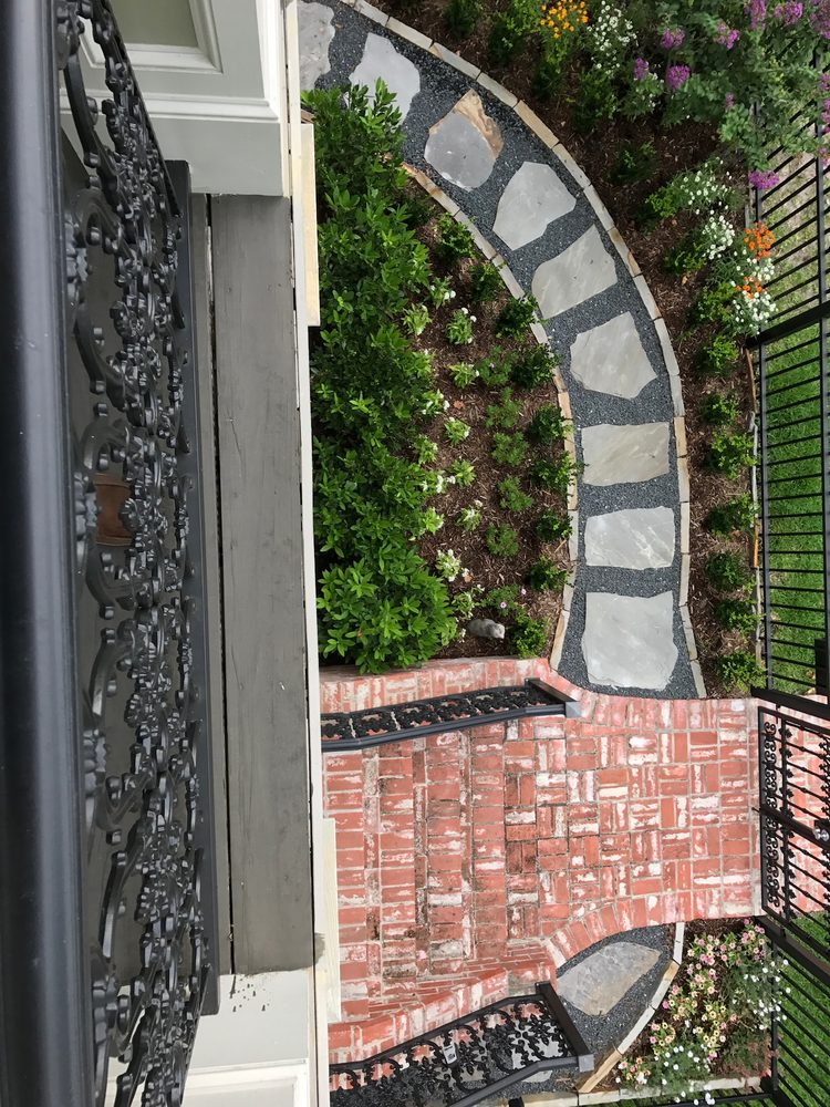 New Roots Landscaping
