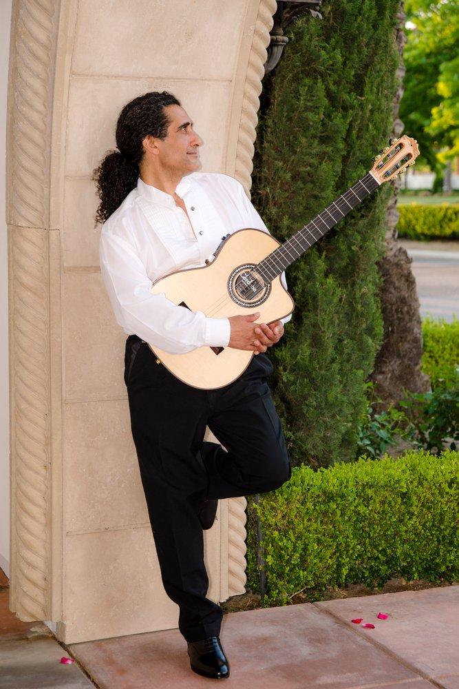 Jon Stephen Music: Atascadero, CA