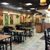 Photo Of Subway Bell Gardens Ca United States Large Ious Dining Room