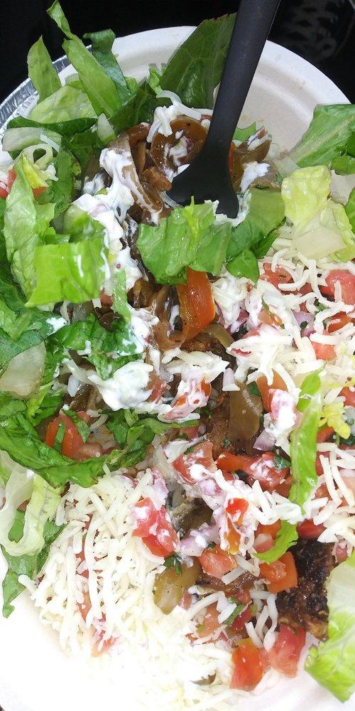Chipotle Mexican Grill: 12101 Eastlake Blvd, El Paso, TX