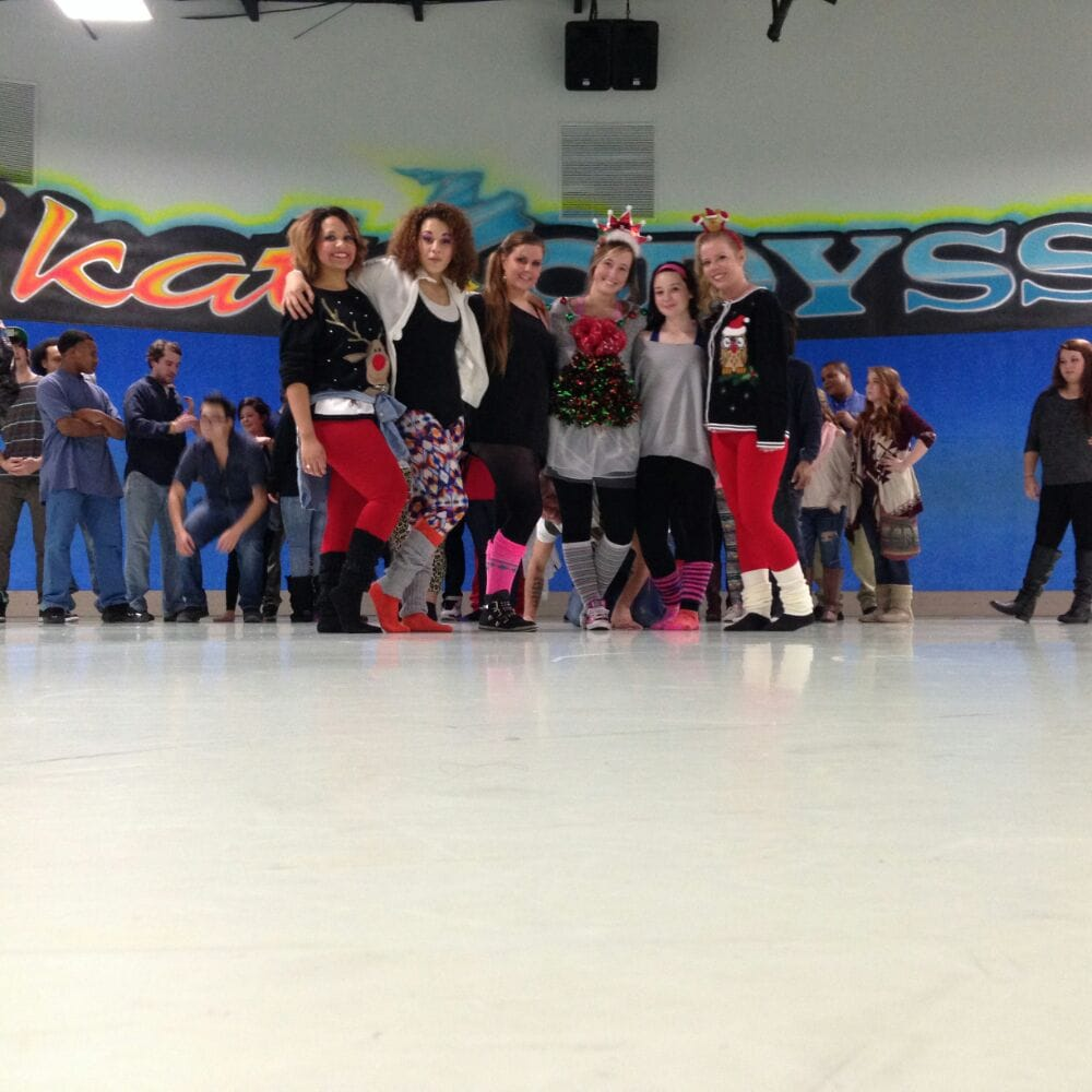 Skate Odyssey