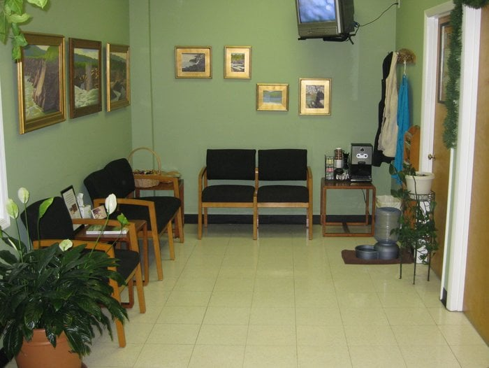 Burke Veterinary Clinic