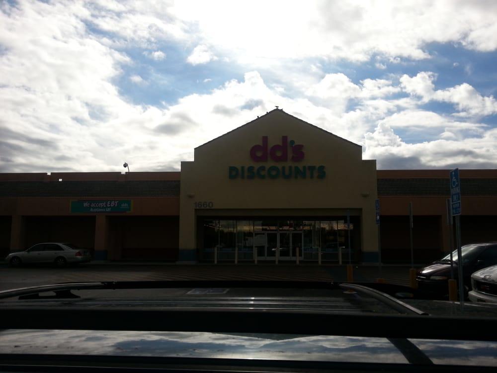 Dd Near Me >> DD's Discounts - Discount Store - Anaheim, CA - Yelp