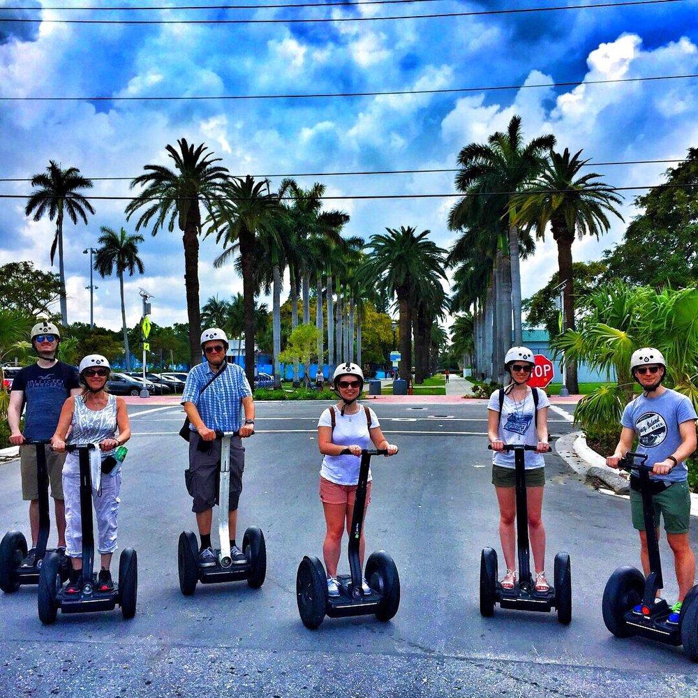 South Florida Trikke: 226 14th St, Miami Beach, FL