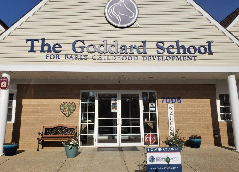 The Goddard School: 7005 Saint Florian Dr, Waldorf, MD