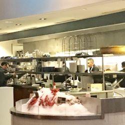 Photo Of Pionfish Reston Va United States Open Kitchen With