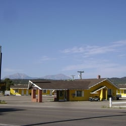 Photo Of Budget Host Walsenburg Co United States Views The Spanish