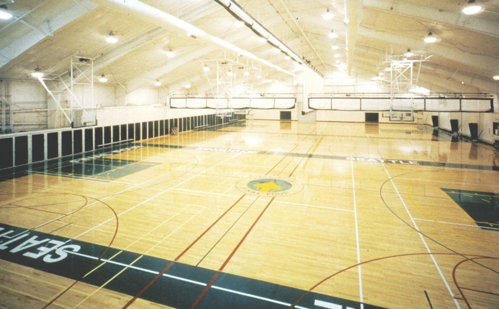 Photos for pro sports club yelp for Hardwood floors everett wa