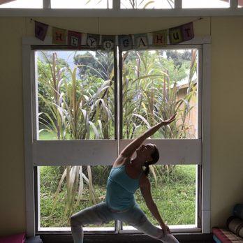 The Yoga Hut Yoga 41 725 Kumuhau St Waimanalo Hi Phone