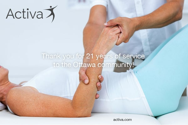 Activa physiotherapy 200 rideau terrace on for 200 rideau terrace