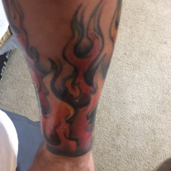 Warlock\'s Tattoo - 38 Photos & 42 Reviews - Tattoo - 5535 Western ...