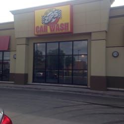 zips car wash autolavaggi 7931 e 37th st n wichita ks stati uniti numero di telefono yelp. Black Bedroom Furniture Sets. Home Design Ideas