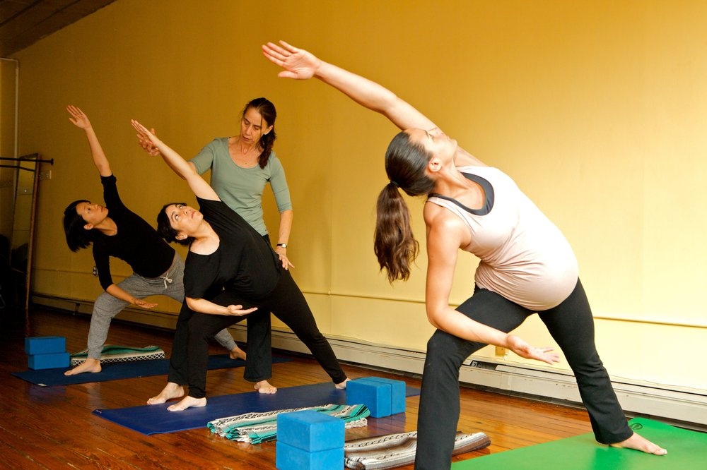 Ma Yoga: 302 Bowery, New York, NY