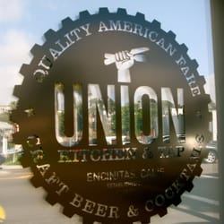 UNION Kitchen & Tap - 817 Photos & 1091 Reviews - American (New ...