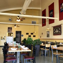 Photo Of A Bakery Thai Food Sacramento Ca United States Inside