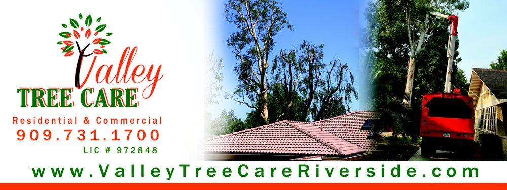 Valley Tree Care: 22041 Old Elsinore Rd, Perris, CA
