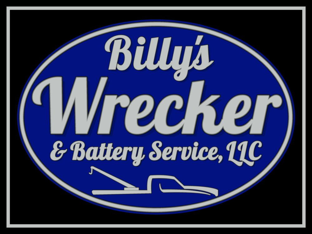 Billy's Wrecker and Battery Service: Hendersonville, NC