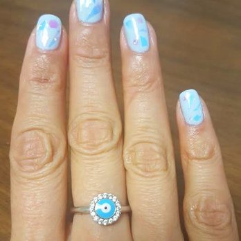 Nail Salons Near Me Open Late : Mkrs.info