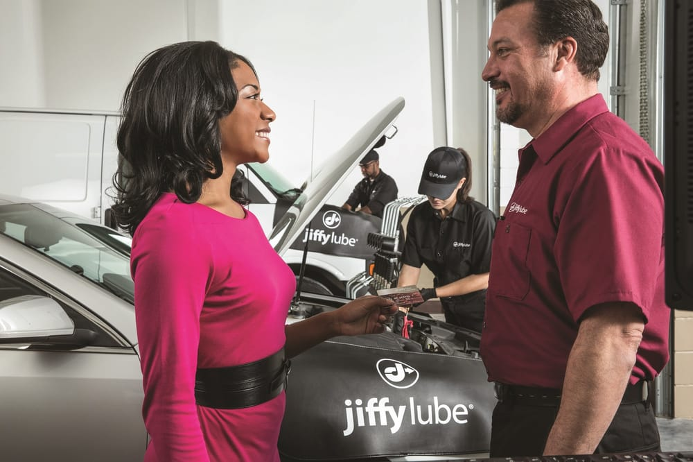 Jiffy Lube: 245 N Woodbridge Ave, Chillicothe, OH
