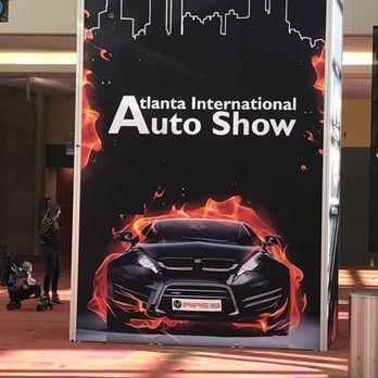 Georgia World Congress Center Photos Reviews Venues - Car show world congress center atlanta