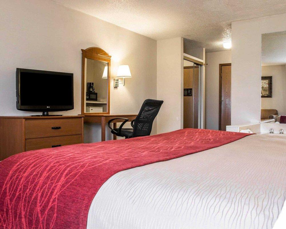 Quality Inn: 2011 N Kingshighway St, Cape Girardeau, MO