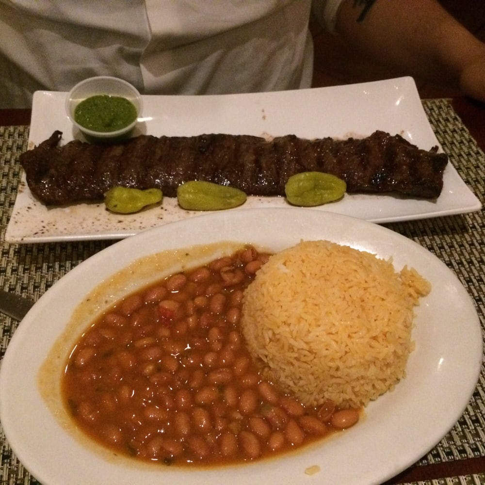 The best !!!! Bistec tu casa ! - Yelp