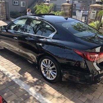 California Car Wash Garden Grove