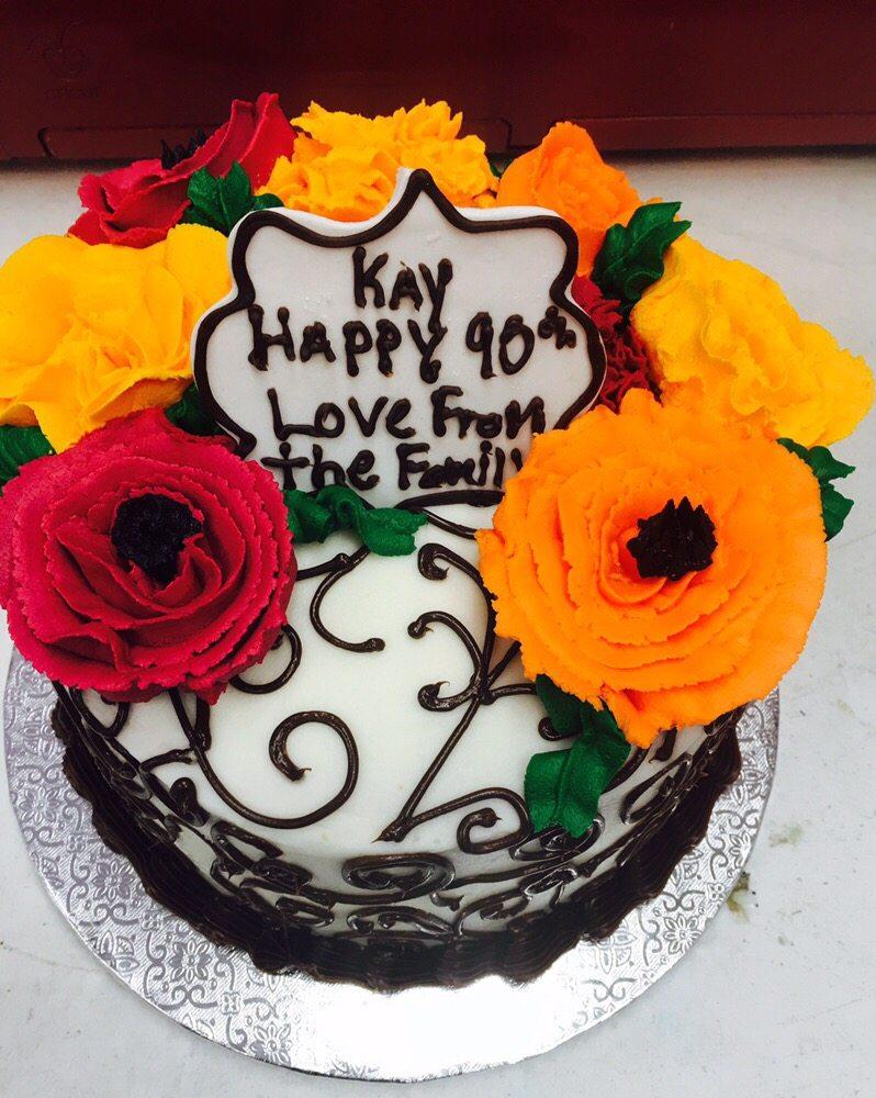 Birthday Cakes Ogden Utah