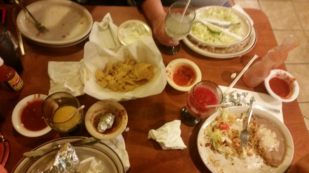 El Rodeo Mexican Grill: 1105 W Broadway St, Princeton, IN