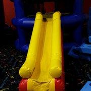 Pump It Up Of Mobile 18 Photos Kids Activities 741 A Hillcrest