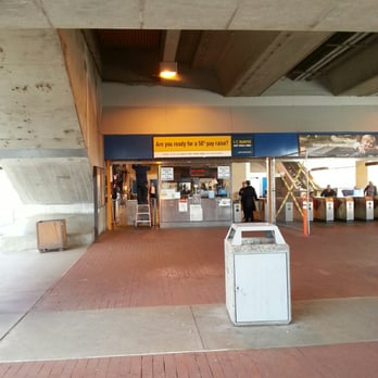 Photo Of Walnut Creek Bart Station Ca United States Quiet
