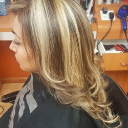 how to style hair nicky s hair and nail salon 25 fotos salones de 1069